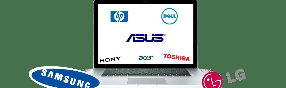 מתמחים בתיקון מחשבים ניידים
